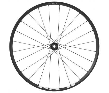 """Shimano forhjul – 29"""" MTB WH-MT500 – 9x100mm QR aksel – Skivebremser"""