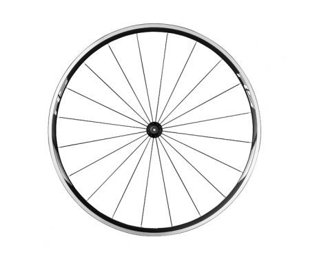 Shimano Forhjul – 700c Road CL – WH-RS010 med QR aksel