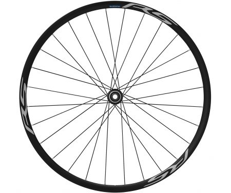 Shimano Forhjul – 700c Road CL – WH-RS170 med 12mm Thru aksel