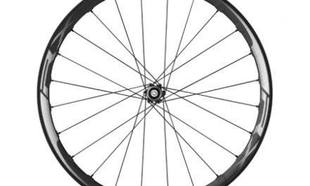Shimano Forhjul – 700c Road Tubeless og Disk – WH-RX830 med QR aksel