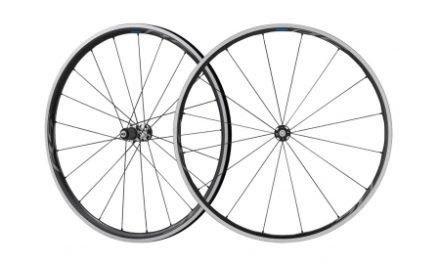 Shimano hjulsæt – 700c Road Tubeless – WH-RS700-C30 med QR aksel