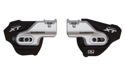 Shimano – I-spec B spændebånd til SL-M780-I skiftegrebssæt