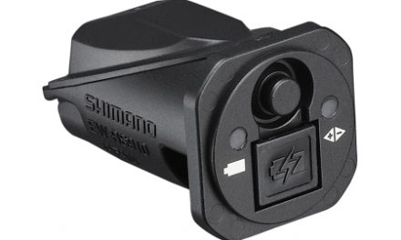 Shimano – Junction-A Built in Type – EW-RS910 – E-Tube med 2 porte