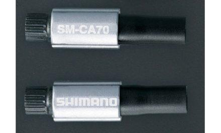 Shimano Justeringsanordning til gearkabler – SM-CA70