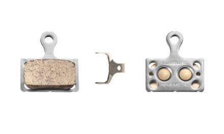 Shimano K04S Metal – Bremseklods til Dura Ace og Ultegra Skivebremser