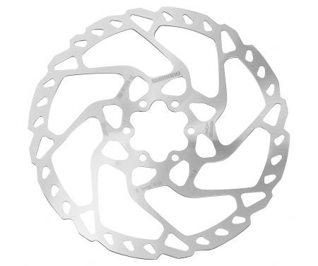 Shimano LX/Deore – Rotor for skivebremser 180mm 6 bolt
