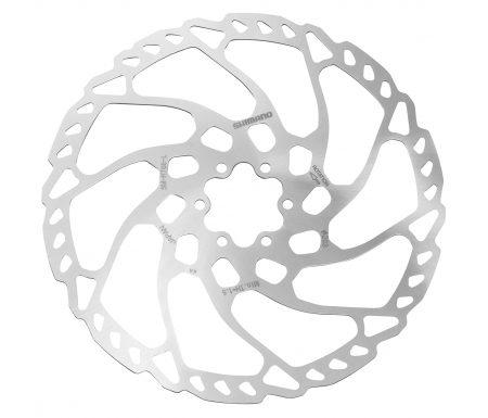 Shimano LX/Deore – Rotor for skivebremser 203mm 6 bolt