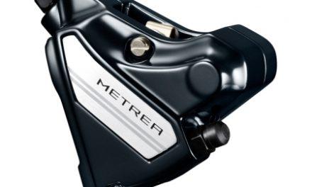 Shimano Metrea BR-U5000 – Bremsekaliber – For