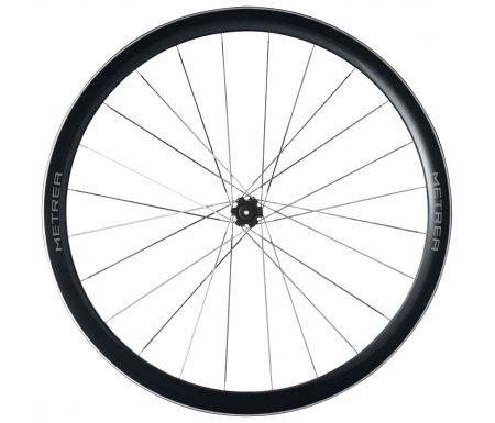 Shimano Metrea Forhjul – 700c Urban – WH-U5000 med QR aksel