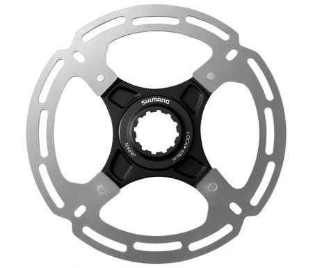 Shimano Metrea – Rotor for skivebremse 140mm til center lock