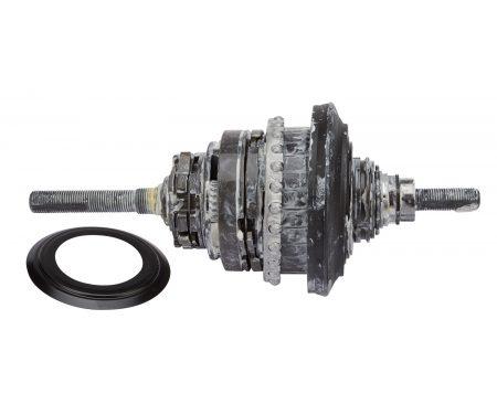 Shimano Nexus – Navindsats for 7 gears bagnav – Type rullebremse – SG-C3001-7R