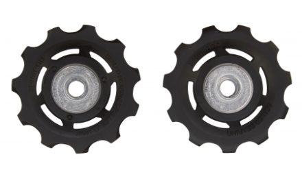 Shimano Pulleyhjul 2 stk. til Ultegra RD-6800 og RD-6870 Di2 bagskifter 11 gears