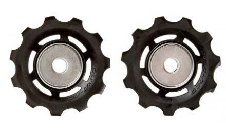 Shimano Pulleyhjul – Til Dura Ace RD-9000 og RD-9070 – 2 stk. 11 tands