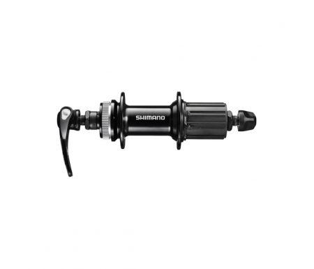 Shimano Road – Bagnav FH-RS505 – 11 gear – 32 eger huller – Til Disc med center lock