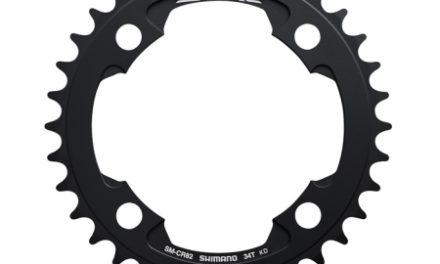 Shimano Saint – Klinge 36 tands Til FC-M820/825 Single kranksæt