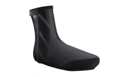 Shimano – Skoovertræk Offroad H2O – Sort