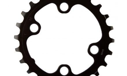 Shimano SLX – 24 tands klinge – FC-M7000 BB-gearing 11 speed