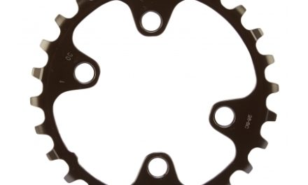 Shimano SLX – 26 tands klinge – FC-M7000 BC-gearing 11 speed