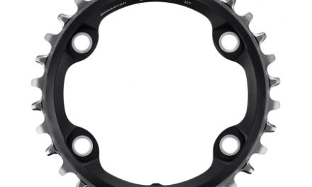 Shimano SLX – 30 tands klinge – SM-CRM70 Singlespeed – 11 gears system