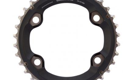 Shimano SLX – 34 tands klinge – FC-M7000 BB-gearing 11 speed