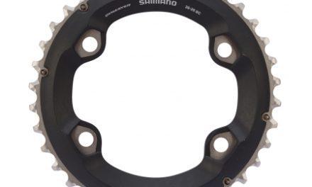 Shimano SLX – 36 tands klinge – FC-M7000 BC-gearing 11 speed
