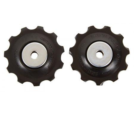 Shimano SLX/Deore Pulleyhjul sæt – 11 tands 9/10 gear