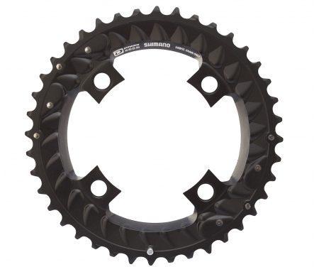 Shimano SLX FC-M7000-10 – 40 tands klinge  til Triple – 10 gear