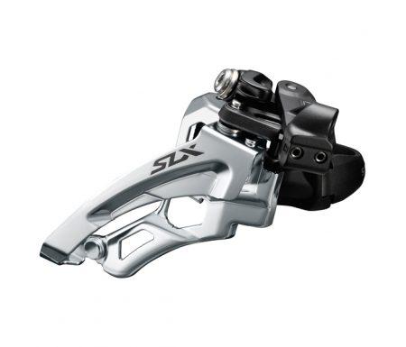 Shimano SLX – Forskifter FD-M7000 – 3 x 10 gear Low clamp med bånd – 28,6-34,9mm