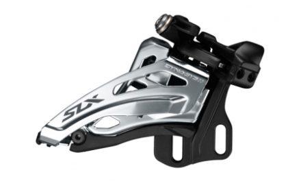 Shimano SLX – Forskifter FD-M7020 – 2 x 11 gear E-Type