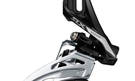 Shimano SLX – Forskifter FD-M7020 – 2 x 11 gear til direkte montering