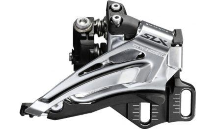 Shimano SLX – Forskifter FD-M7025 – 2 x 11 gear E-Type