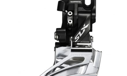 Shimano SLX – Forskifter FD-M7025 – 2 x 11 gear til direkte montering