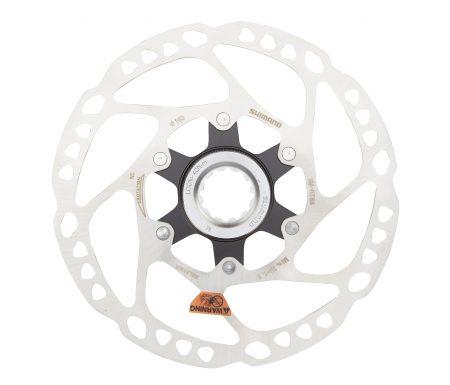 Shimano SLX – Rotor for skivebremser 160mm til center lock