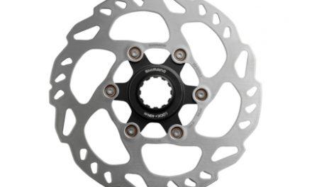 Shimano SLX – Rotor til skivebremser 160mm til center lock- Ice Tech