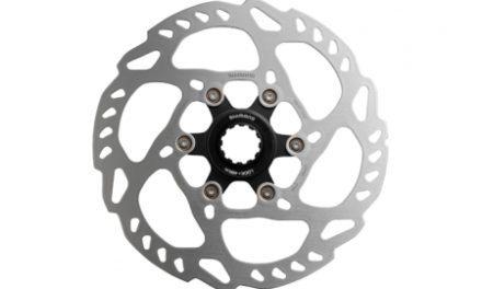 Shimano SLX – Rotor til skivebremser 180mm til center lock- Ice Tech