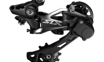 Shimano SLX Shadow RD+ BagskifterRD-M7000-11 – 11 gear – Shadow+ t
