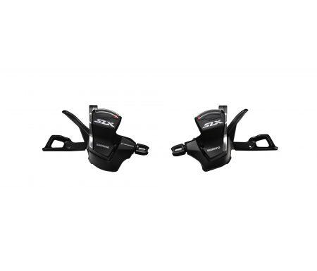Shimano SLX – Skiftegrebsæt SL-M7000 – 2/3×11 gear med klampe