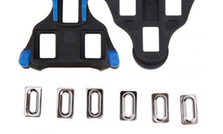 Shimano SPD-SL – Klamper blå til landevejs pedaler – Model SM-SH12