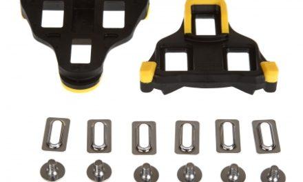 Shimano SPD-SL – Klamper gul til landevejs pedaler – Model SM-SH11