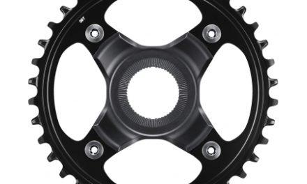 Shimano Steps – 38 tands klinge – SM-CRE80/SM-CRE80-B