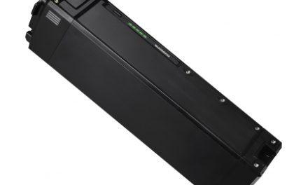Shimano Steps – Batteri til Stelmontering E-MTB – BT-E8020 – 504 Wh
