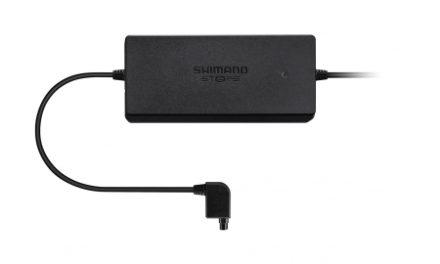 Shimano Steps – Batterilader – Til EC-E6000/6010/8000/8020