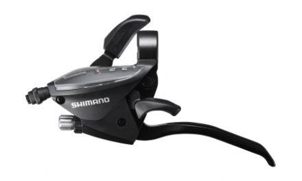 Shimano – STI greb ST-EF510 Venstre Triple – V-Bremse/Canti/Roller/Disk