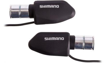 Shimano – Stikkontakt sæt DI2 TT – Til elektronisk gearskifte