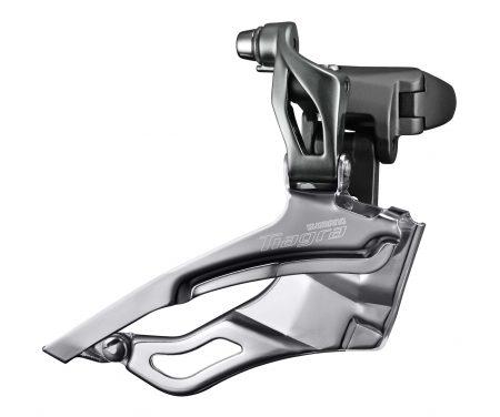 Shimano Tiagra – Forskifter FD4703 til 3 x 10 gear – Med klampe 28,6-34,9mm