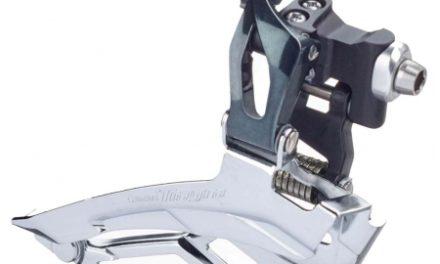 Shimano Tiagra – Forskifter FD4703 til 3 x 10 gear – Til direkte montering