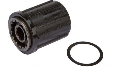 Shimano Tourney FH-RM35 – Kassettehus bagnav til 8, 9 og 10 speed – Inkl. monteringsbolt
