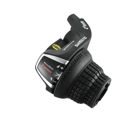 Shimano Tourney – Revo Greb SL-RS35 Højre – 7 gear med gearwire