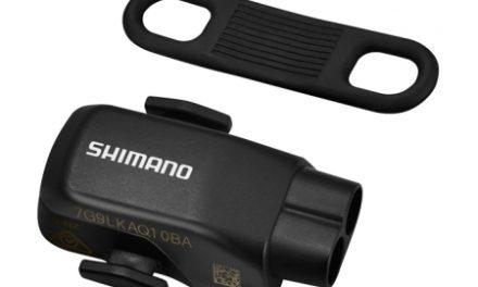 Shimano Trådløs EW-WU101 D-Fly DI2 ANT+ til Garmin og PRO SCIO cykelcomputer