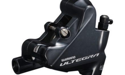 Shimano Ultegra – Bremsekaliber Bag BR-R8070-R – Hydraulisk